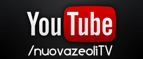 Canale Youtube NuovaZeoliTV